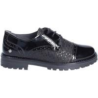 Sapatos Rapaz Sapatos Melania ME6212F8I.A Preto