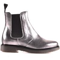Sapatos Mulher Botins Marco Ferretti 172376MF Cinzento