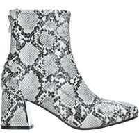 Sapatos Mulher Botins Gold&gold B19 GY88 Bege