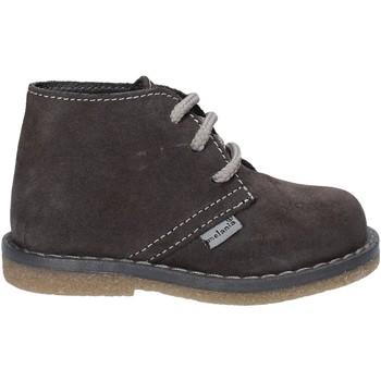 Sapatos Criança Botas baixas Melania ME1000B7I.D Cinzento
