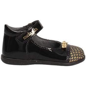 Sapatos Rapariga Sabrinas Melania ME0119A7I.A Preto