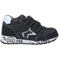 Sapatos Criança Sapatilhas Melania ME1180B7I.C Azul