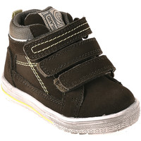 Sapatos Criança Sapatilhas de cano-alto Grunland PP0353 Verde