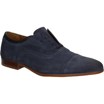 Sapatos Homem Richelieu Marco Ferretti 140657 Azul