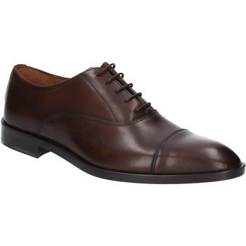 Sapatos Homem Richelieu Marco Ferretti 140639 Castanho