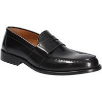 Sapatos Homem Mocassins Marco Ferretti 160496 Preto