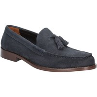 Sapatos Homem Mocassins Marco Ferretti 160745 Azul