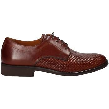 Sapatos Homem Sapatos Stonefly 110766 Castanho
