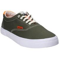 Sapatos Homem Sapatilhas Gas GAM810160 Verde