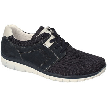 Sapatos Homem Sapatilhas IgI&CO 3118300 Azul