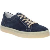 Sapatos Homem Sapatilhas IgI&CO 3134511 Azul