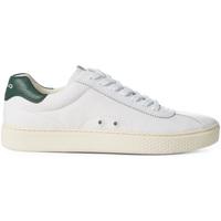 Sapatos Homem Sapatilhas Polo Sport 809735368002 Branco