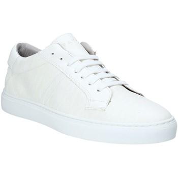 Sapatos Homem Sapatilhas Rogers DV 08 Branco