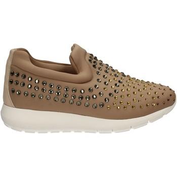 Sapatos Mulher Slip on IgI&CO 7763 Bege