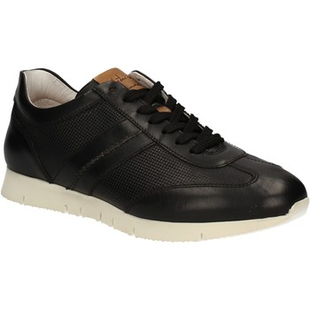 Sapatos Homem Sapatilhas Maritan G 140658 Preto