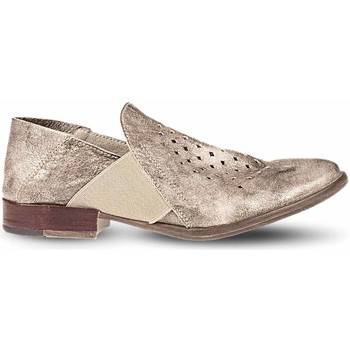 Sapatos Mulher Mocassins Fabbrica Dei Colli 1FORTE102 Ouro