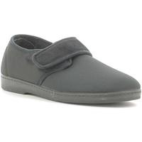 Sapatos Homem Chinelos Susimoda 5605 Preto