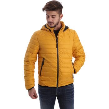 Textil Homem Quispos Byblos Blu 669501 Amarelo