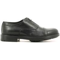 Sapatos Homem Richelieu Rogers 3092 Preto