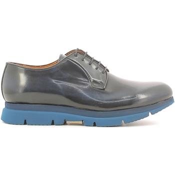 Sapatos Homem Sapatos Rogers 3860-6 Azul
