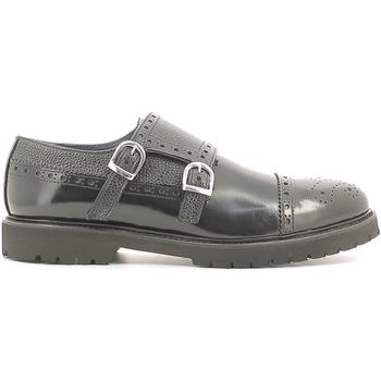 Sapatos Homem Sapatos Rogers 353-16 Preto