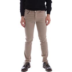 Textil Homem Calças Sei3sei 02696 Bege
