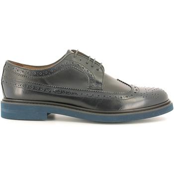 Sapatos Homem Sapatos Soldini 13208-F Azul