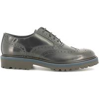 Sapatos Homem Sapatos Soldini 19933-1 Preto
