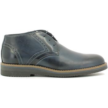Sapatos Homem Botas baixas Rogers 1790B Azul