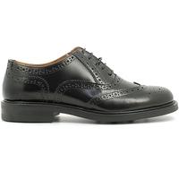 Sapatos Homem Sapatos Rogers 9511A Preto