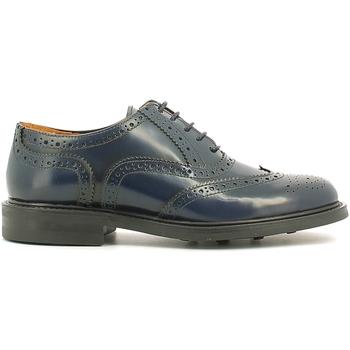Sapatos Homem Sapatos Rogers 9511A Azul