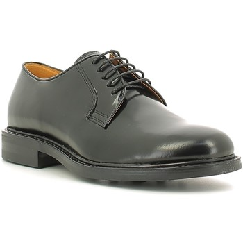 Sapatos Homem Sapatos Rogers 1238B Preto