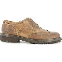 Sapatos Homem Sapatos Rogers 2042B Castanho