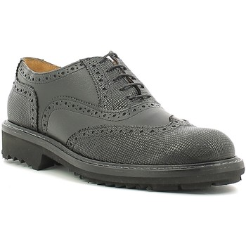 Sapatos Homem Sapatos Rogers 2042B Preto