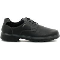 Sapatos Homem Sapatos Enval 6891 Preto