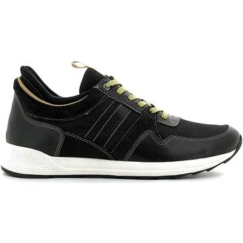 Sapatos Homem Sapatilhas Gaudi V62-64953 Preto