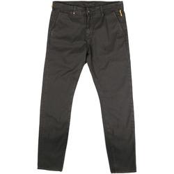 Textil Homem Chinos Meltin'pot G3022 GM004 Cinzento