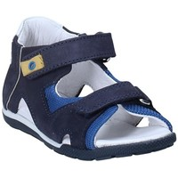 Sapatos Criança Sandálias desportivas Balducci CITA1081 Azul