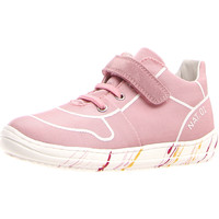 Sapatos Rapariga Sapatilhas Naturino 2013463-03-0M02 Rosa
