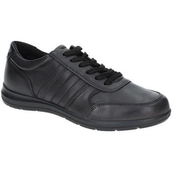 Sapatos Homem Sapatos Enval 2234811 Preto