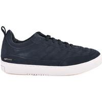 Sapatos Homem Sapatilhas Gas GAM824015 Azul