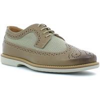 Sapatos Homem Sapatos IgI&CO 7680 Castanho