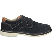Sapatos Homem Sapatos Enval 7885 Azul