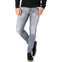 Textil Homem Gangas Skinny Antony Morato MMDT00125 FA750153 Cinzento