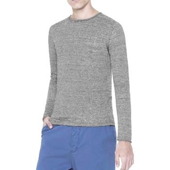Textil Homem camisolas Antony Morato MMSW00639 YA500041 Cinzento