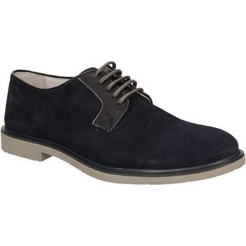 Sapatos Homem Sapatos Café Noir RB613 Azul