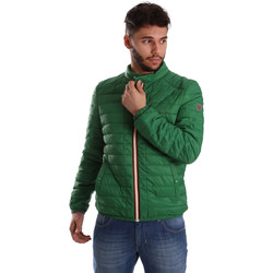 Textil Homem Quispos Gaudi 71BU35035 Verde