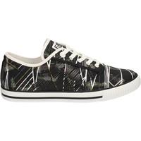 Sapatos Homem Sapatilhas Emporio Armani EA7 278087 7P299 Preto