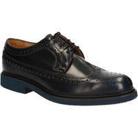 Sapatos Homem Sapatos Soldini 20098 D V02 Azul