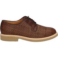 Sapatos Homem Sapatos Soldini 20113 2 V05 Castanho
